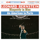 Gershwin: Rhapsody In Blue  An American In Paris-Leonard Bernstein, New York Philharmonic & Columbia Symphony Orchestra