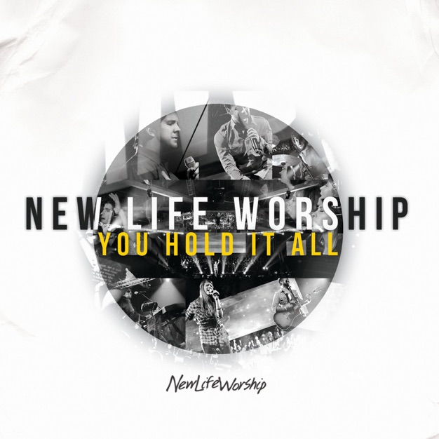 Lift The Name by New Life Worship