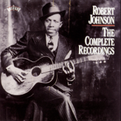 The Complete Recordings-Robert Johnson
