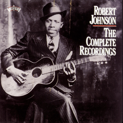 Cross Road Blues - Robert Johnson song