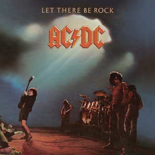 AC/DC – Let There Be Rock [iTunes Plus AAC M4A]