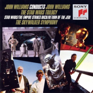 "John Williams & Skywalker Symphony Orchestra - Main Theme (From ""Star Wars, Episode IV: A New Hope"") [Instrumental]"