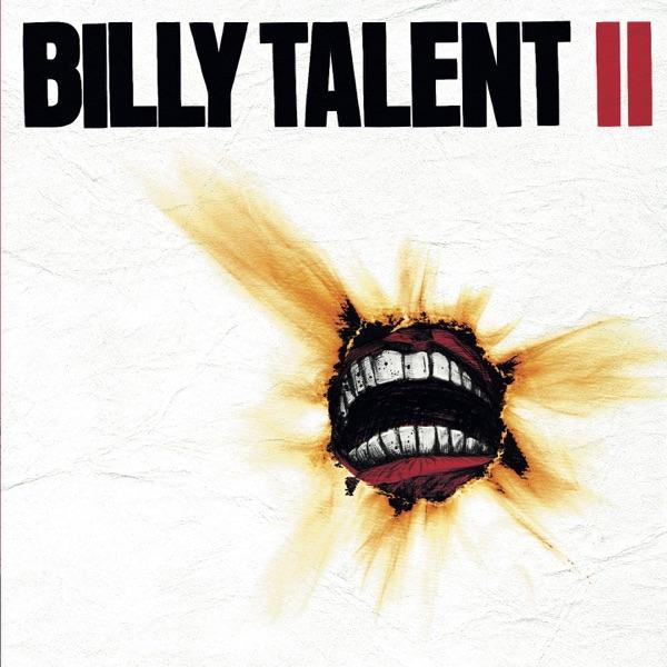Billy Talent mit Surrender