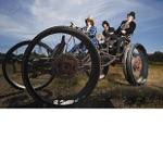 Les Claypool, Ler LaLonde & Jay Lane - Me Llamo Mud