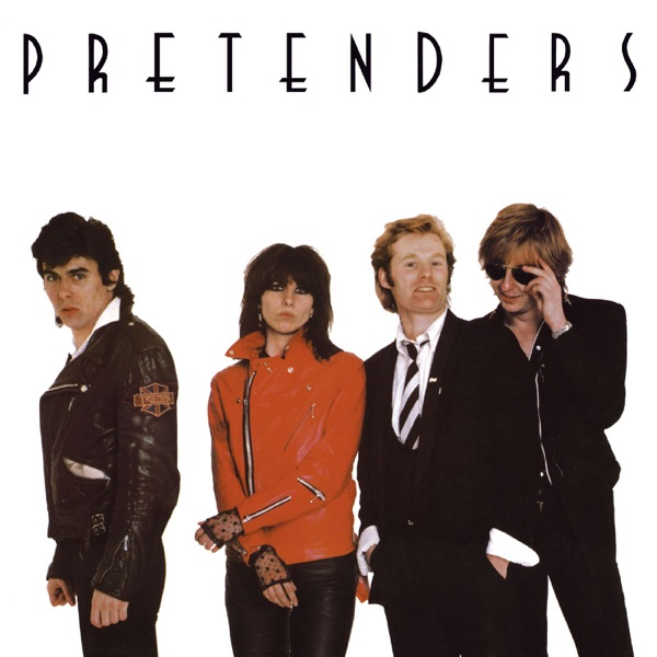 Pretenders (Expanded and Remastered)