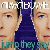 David Bowie - Jump They Say (JAE-E Edit)