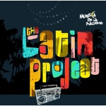 The Latin Project - Deliver the Word (feat. Lonnie Jordan)