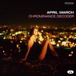 April March - Sugar