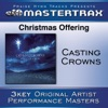 Christmas Offering Performance Tracks EP