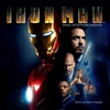 Iron Man Original Motion Picture Soundtrack