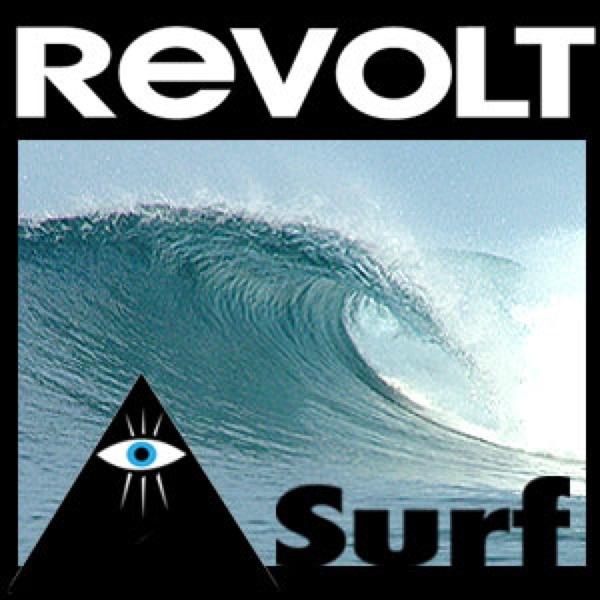 REVOLT SURF