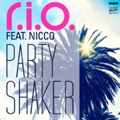 Party Shaker (Remixes) [feat Nicco] - EP