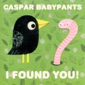 Caspar Babypants - The Stump Hotel