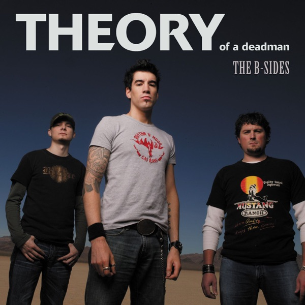 The B-Sides - EP