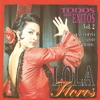 Exitos, Vol.2, Lola Flores