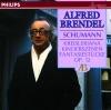 Schumann: Kreisleriana, Kinderszenen & Fantasiestücke ジャケット写真