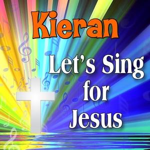 Personalized Kid Music - This Little Light of Kieran's (Keeran, Kiran, Kyran)