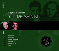 You're Shining (Spit rmx) - STYLES-BREEZE