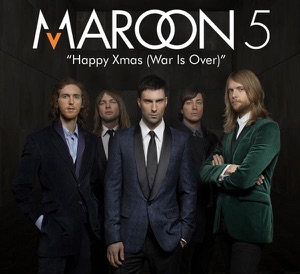 Happy Xmas (War Is Over) - Single Mp3 Download