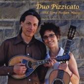 Duo Pizzicato - The Happy Polka
