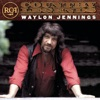 RCA Country Legends Waylon Jennings