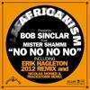 No No No No (feat. Mr Shammi) - EP ジャケット写真