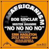 No No No No (feat. Mr Shammi) - EP