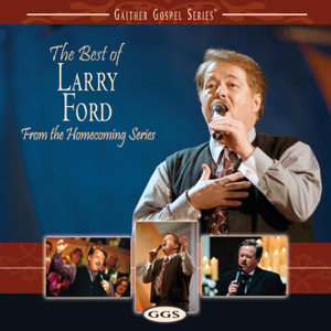 Larry Ford - Favorite Song of All