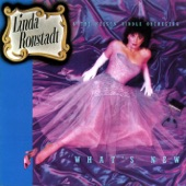 Linda Ronstadt - I've Got a Crush on You
