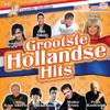 Heerlijk Hollands - Grootste Hollandse Hits - Verschillende artiesten