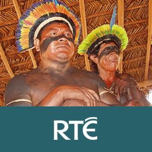 RTÉ - Worlds Apart