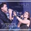 Te Perdiste Mi Amor (feat. Prince Royce) [Radio Edit] - Single