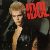 Billy Idol - Dead On Arrival
