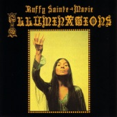 Buffy Sainte-Marie - God Is Alive / Magic Is Afoot