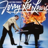 Jerry Lee Lewis - I Saw Her Standing There (feat. Little Richard)