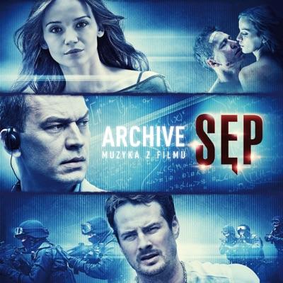 Sep (Original Motion Picture Soundtrack) - Archive