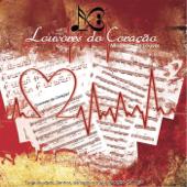 Louvores do Coração (feat. Wendell Oliver)