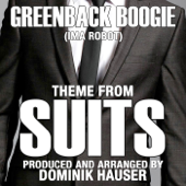 Greenback Boogie (From