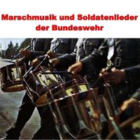 Marschmusik und Soldatenlieder der Bundeswehr