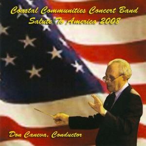 Coastal Communities Concert Band & Don Caneva - A Tribute to Sammy Davis, Jr.