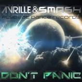 Don't Panic - Single
