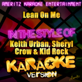 Lean On Me (Karaoke Version)