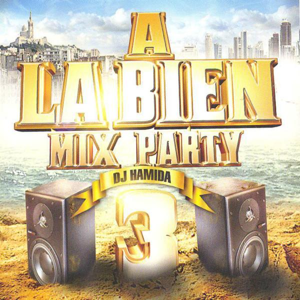 dj hamida a la bien mix party 2008