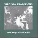 Virginia Traditions: Blue Ridge Piano