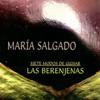 María Salgado - Siete Modos de Guisar Las Berenjenas artwork