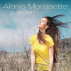 Alanis Morissette - Guardian artwork