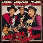 Lonnie Brooks, Long John Hunter, Phillip Walker - Feel Good Doin' Bad
