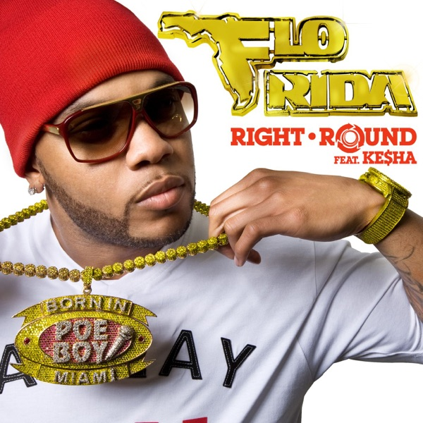 Cover art for Right Round