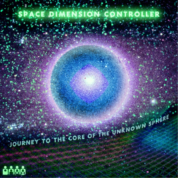 Journey to the Core of the Unknown Sphere - EP