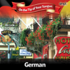 Sam Goodyear - German on the Tip of Your Tongue: For English Speakers artwork